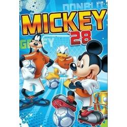 Alfombra Disney Mickey 35