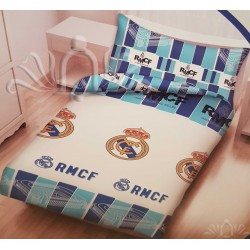 Sabanas REAL MADRID