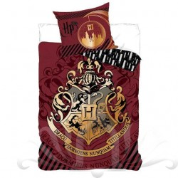 FUNDA NORDICA HARRY POTTER HOGWARTS