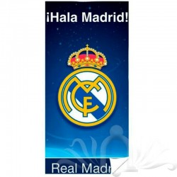 TOALLA REAL MADRID HALA MADRID.