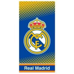 TOALLA REAL MADRID FLAG.