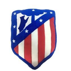 Cojin Atletico de Madrid forma